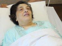 Karın ağrısı şikayetiyle gitti, hayatının şokunu yaşadı