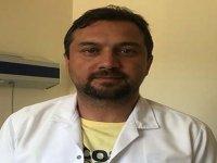 Üroloji uzmanı doktor eczacı kalfası tarafından darbedildi