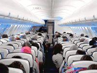Sağlıklı uçuşun püf noktaları