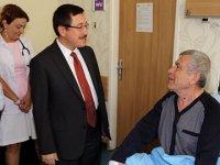 Turgut Özal Tıp Merkezi'nden bir ilk daha