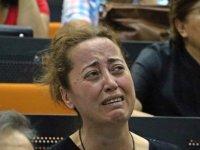 Öldürülen doktorun annesinin yürek yakan sözleri: 'Anne ben öleceğim demişti'