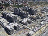 Şehir hastaneleri model oldu