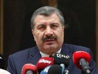 Sağlık Bakanı: Şehir hastanelerini sevklerin olmayacağı yapıda konumlandırıyoruz