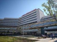 Bursa Şehir Hastanesi hasta kabulüne başladı