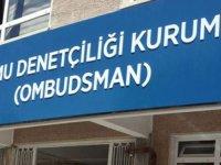 Hasta kızı için Ankara'ya tayin isteyen hekimi Kamu Denetçiliği Kurumu haklı buldu