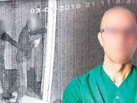 Tecavüzle suçlanan profesörün davasında sürpriz tanık CİMER'e şikayette bulunmuş