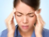 'Türkiye'de her 6 kişiden biri migren hastası'