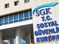 SGK'yı dolandıran 1'i memur, 2 şüpheli tutuklandı