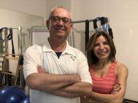 Beyin cerrahının kanserden kurtuluş hikayesi: 'Rehabilitasyon ve egzersizler olmazsa olmaz'