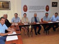 Veteriner hekimler İzmir ve Gaziantep'te toplanıyor