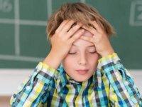 'Migren' ilkokul öğrencilerini de tehdit ediyor