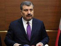 Sağlık Bakanı Fahrettin Koca'dan e-Nabız açıklaması