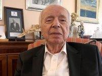 Doktor Kemal Bayazıt hayatını kaybetti