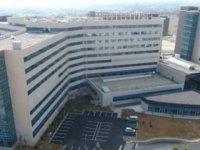 'Güvercin Göğsü' hastalığına Kayseri Şehir Hastanesi şifa buldu