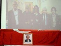 Tıp Fakültesi emekli öğretim üyesi hayatını kaybetti: 'Bizim için sadece hoca değil, aynı zamanda bir babaydı'