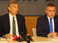 Türk Eczacıları Birliği: Sağlıkta rekabet olmaz