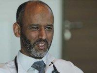Fas asıllı doktor tıp eğitimi için Türkiye'yi seçti... Şu an Türkiye'de başhekim yardımcısı