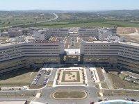 Bursa Şehir Hastanesinde hedef sorunsuz ulaşım
