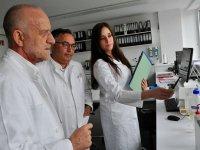 Almanya'da çalışan Türk doktor immünoterapiyi daha da spesifik hale getirdi