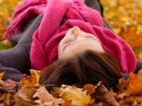 Sonbahar depresyonuna dikkat