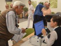 """Sağlık-Sen: """"Bursa Şehir Hastanesinde kadro yetersiz"""""""
