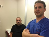 Çocukluk arkadaşının ameliyatına giren cerrah: En çok zorlandığım ameliyat buydu