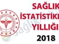 Sağlık İstatistikleri Yıllığı 2018-21.01.2020