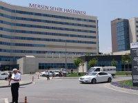 Mersin Şehir hastanesinde 4 kez başhekim değişti