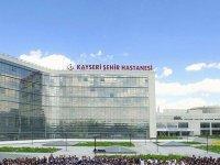 Şehir Hastanesinde kanser hastaları için 'akıllı ilaç' dönemi