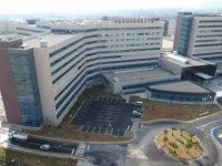 'Şehir hastanesi çevresinde eczane yok'