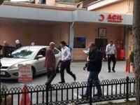 Son Dakika: İstanbul'da bir hastanede 2 doktor arasında bıçaklı kavga çıktı! Bir doktor hayatını kaybetti