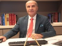 Dünya Perinatoloji Derneği Başkanlığına Prof. Dr. Cihat Şen seçildi