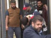 Meslektaşını öldüren doktor tutuklandı