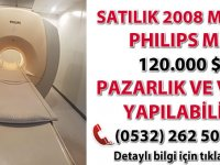 Satılık 2008 Model Philips MR