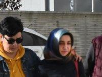 Aktif görevde öğretmen, hemşire ile 12 kadına Bylock gözaltısı
