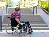 Engelli çocuklar için 'evde fizyoterapi hizmeti' başladı