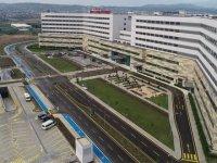Şehir hastanesi sistem hatası veriyor