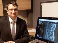 Türk doktorlar, diyabetin omurgayı yıprattığını ispatladı