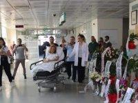Saldırıya uğrayan Dr. Songür'ün doktor annesi: Çocukluk hayaliydi, severek yapıyordu mesleğini