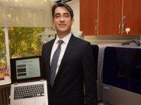 Oxford'tan istifa etti, Türkiye'nin ilk görüntüleme laboratuvarını kuruyor