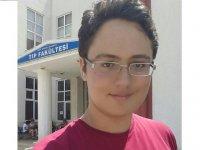 Tıp Fakültesi 4. sınıf öğrencisi yaşamına son verdi
