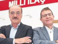 Türkiye'nin ilk milli ilacı kanser tümörünü durdurdu