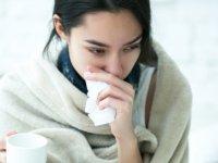 Üst solunum yolu enfeksiyonlarına karşı 4 etkili önlem