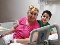 Annesini kaybeden diş hekimi: O doktor görevden men edilene kadar elimden geleni yapacağım