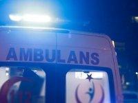 Ankara'da doğum gününde dayak yiyen kadın kocasını bıçakladı