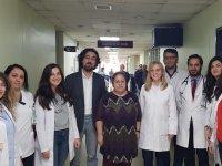 Diyabet hastalarına evden çıkmadan doktor takip sistemi geliyor