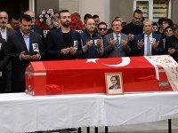 Prof. Dr. Neslihan Sam hayatını kaybetti