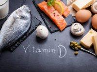Bilinçsiz D vitamini kullanımı  kalbi tehdit ediyor