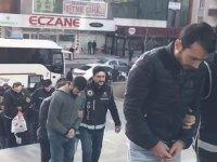 Doktorlar dahil 31 kişiye ilaç yolsuzluğundan tutuklama