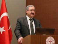 Tasarruf ve Gelir Artırıcı Programlar Bilgilendirme Toplantısı gerçekleştirildi